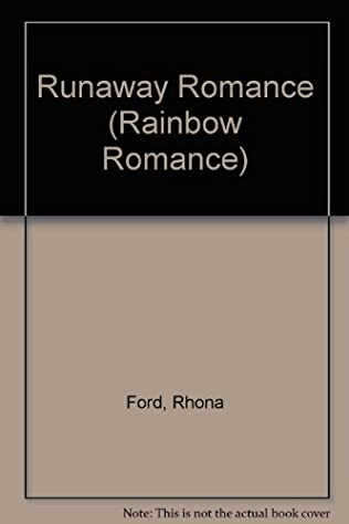 book cover of Runaway Romance