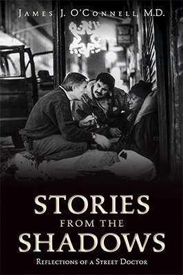 Stories From the Shadows: Reflections of a Street - Center Oconnell