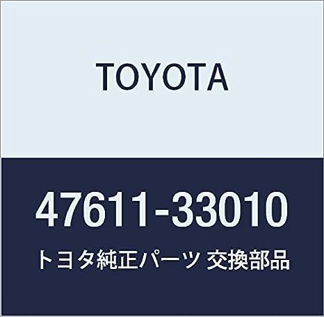 Toyota 46590-08010 Parking Brake Shoe
