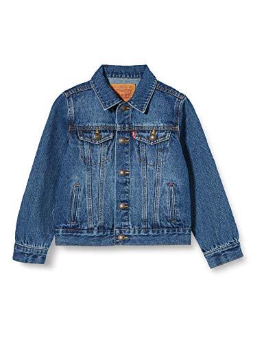 Levi's Kids Lvb Trucker Jeans jongens