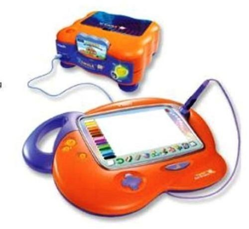 Buy vtech vsmile art