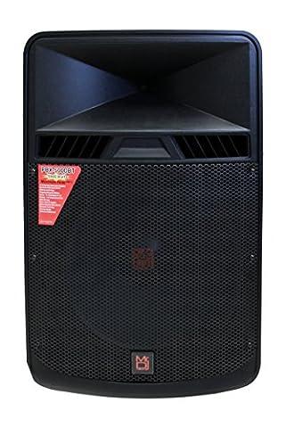 Mr. Dj PBX5000BT Channel PA System