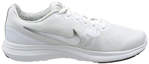 De Zoom Tour Chaussure Vapour White Tennis metallic 9 silver Nike pnUZHxdqXX