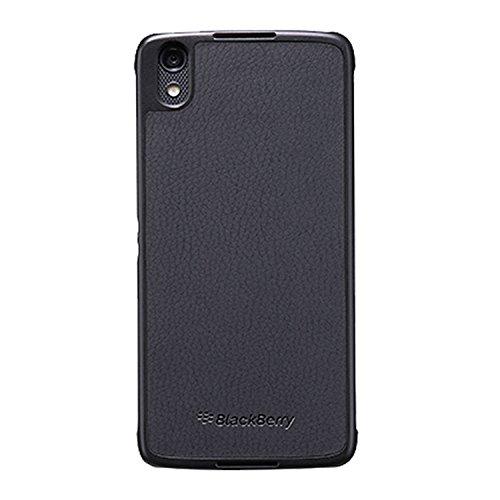 BlackBerry DTEK50 Hard Shell Case - Black