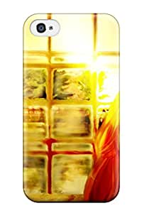 Premium Protection Bleach Case Cover For Iphone 4/4s- Retail Packaging