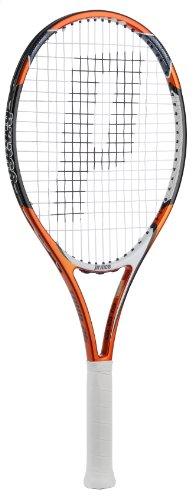 Prince Tour 25 Tennis Racquet [Strung] (4)
