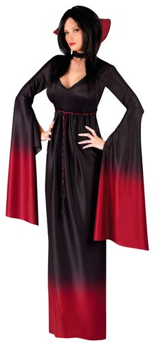 Blood Vampiress Adult Costume -
