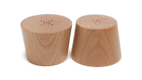 Teroforma - Avva Salt & Pepper Shakers