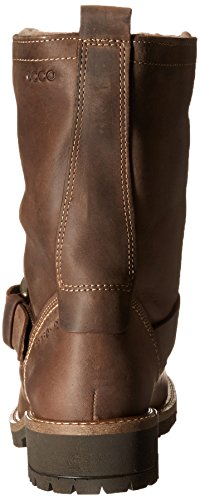 Pictures of Ecco Footwear Womens Elaine Buckle Boot Black 8