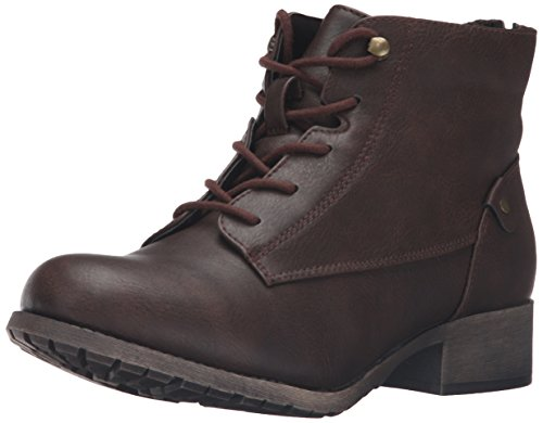 Brown Boot Small Women's Grant Engineer Jellypop ItfwnO