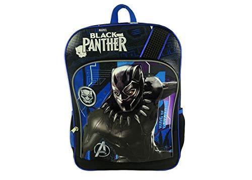 Panther Kids - Kids Warehouse Marvel Avengers Black Panther