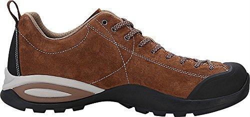Hanagal Casual Men's II Running Evoque Shoes Brown Hiking 7001 Approaching Walking Trail Outdoor WUWHA