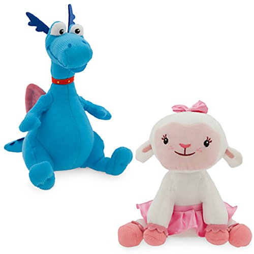 Disney McStuffins Stuffy Lambie Quality product image
