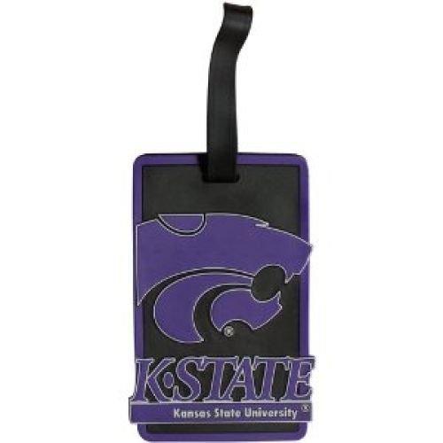 Kansas State Soft Luggage /バッグタグ   B00P8I0TGY