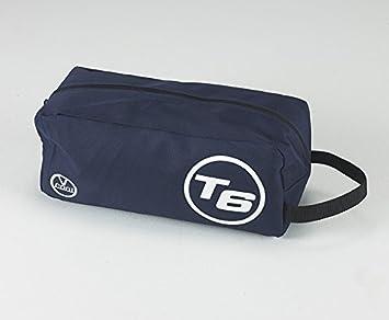 Vcool Blue Heavy Duty Bedding Storage Bag for Transporter Campervan