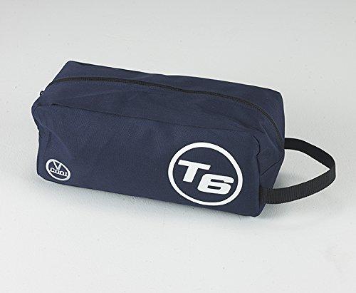Vcool Red Heavy Duty Bedding Storage Bag for Transporter Campervan