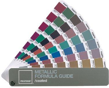 Metallics Guide Set