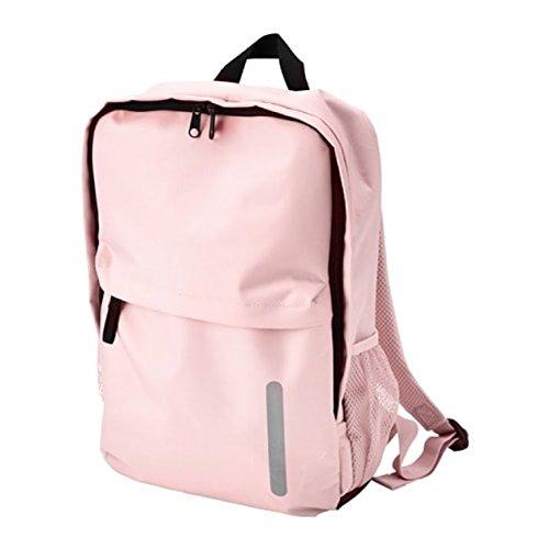 IKEA Starttid Backpack S Pink 004.055.00