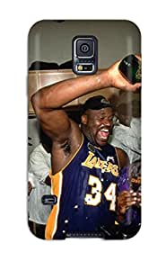 Frank J. Underwood's Shop New Style los angeles lakers nba basketball (6) NBA Sports & Colleges colorful Samsung Galaxy S5 cases 7154892K365081813