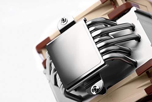 Noctua NH-U12A 60.09 CFM CPU Cooler