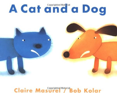 Download A Cat and a Dog pdf
