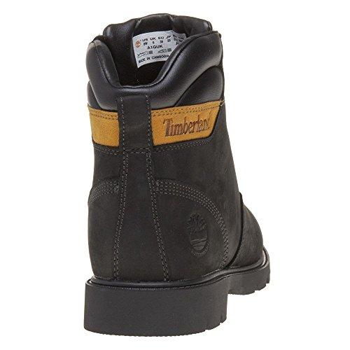 Timberland Noir Noir Timberland Femme Boots Leavitt Noir Femme Femme Boots Timberland Timberland Leavitt Boots Leavitt qwqrvf61R