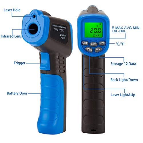 Buy ir temperature gun