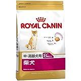 ロイヤルカナン BHN 柴犬 中・高齢犬用 3kg