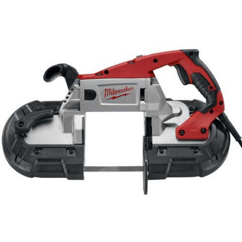 Milwaukee 6238-20 ACDC Deep Cut Portable Two-Speed Band Saw