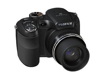 Fujifilm FinePix S1600 Camera Drivers for PC