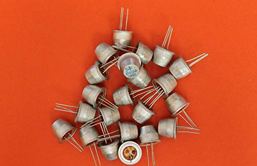 Transistors Germanium GT403D (1T403D) analogue ASY80 USSR 15 pcs