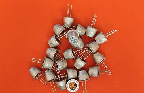 Transistors Germanium GT403D (1T403D) analogue ASY80 USSR 15 pcs