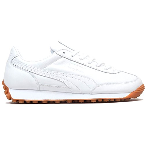 PUMA Easy Rider Premium Shoes White tS5xN98D
