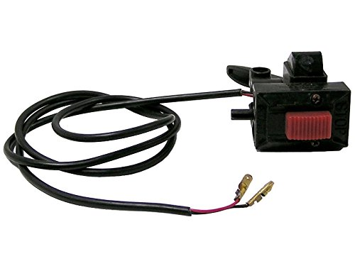 ScooterX Gas Skateboard SkaterX Throttle Trigger with Kill Switch [1302]