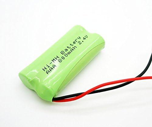 Bateria Recargable para Telefono Inalambrico Ni: Amazon.es ...