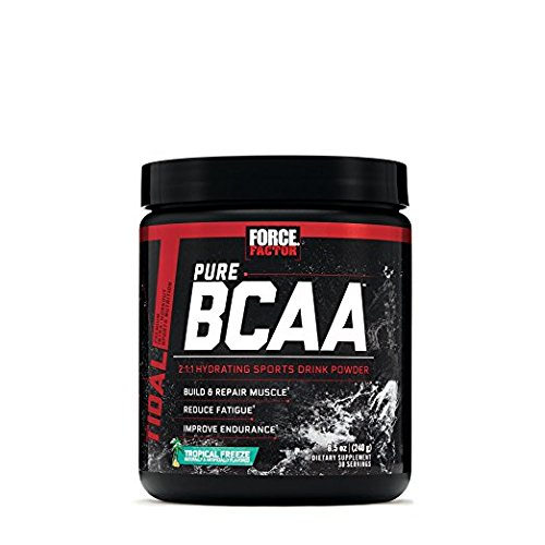 Force Factor Hydrating Intra Workout Powder