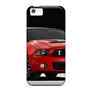 High-quality Durable Protection Case For Iphone 5c(ford Mustang)