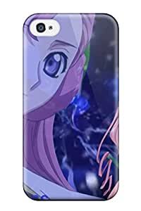 YLvjgdF4861METVv Case Cover Sweet Princess Iphone 4/4s Protective Case