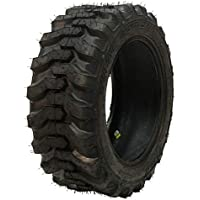 Titan Trac-Loader Construction Vehicle Radial Tire-23/8.514 300M B/4-ply