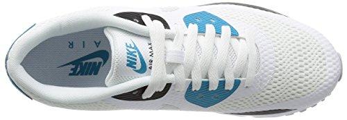 Nike Air Max 90 Ultra Essential, Zapatillas de Running para Hombre, Weiß weiss