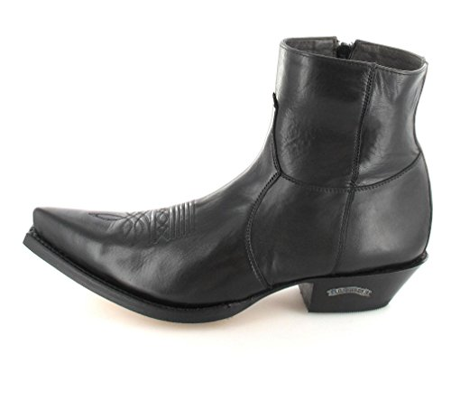 Sendra Boots, Stivali uomo Nero