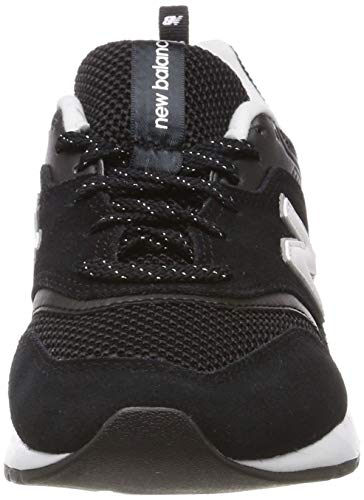 Balance black Para Negro Zapatillas Mujer New white 997h 7xgRqYqdT