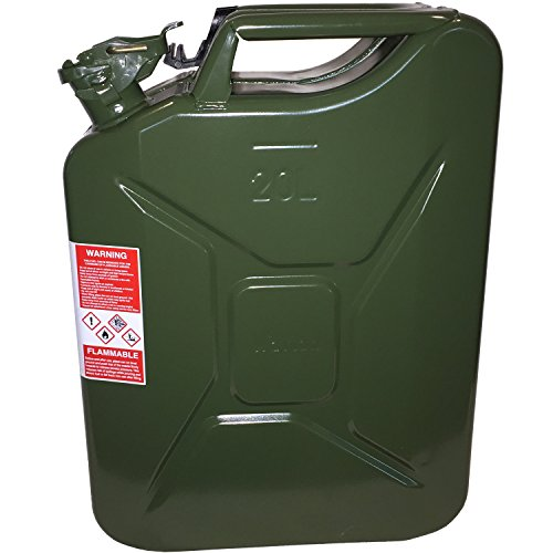 gas jerry can - 2