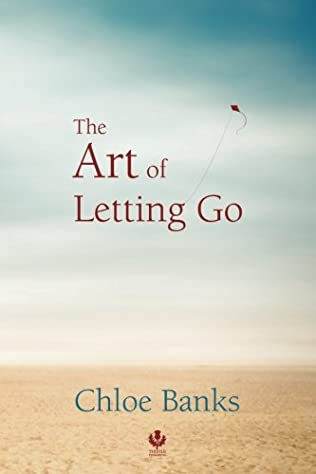 book cover of The Art of Letting Go