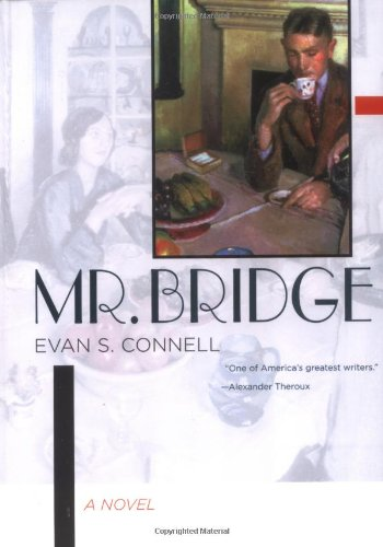 Mr. Bridge: A Novel