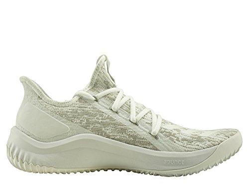 Ftwwht Ftwwht Homme Greone O Grethr adidas Dame Weiß A Basketbal de Performance D L Grethr L Chaussures Greone fqU7Zqw