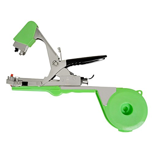 Farmer Tool (Myguru Plant Tying Tool, Hand Tying Binding Machine Garden Fruit Vegetable)