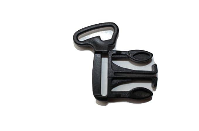 BUGABOO Cameleon waist harness//strap clip Seat//Bassinet Unit Frame left /& right