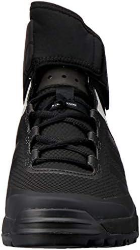 Sale Men's Adidas shoes terrex trailcross protect core black