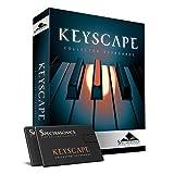 Software : Spectrasonics Keyscape Virtual Keyboard Collection